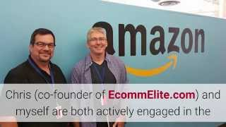 Amazing.com vs EcommElite.com by Todd Snively