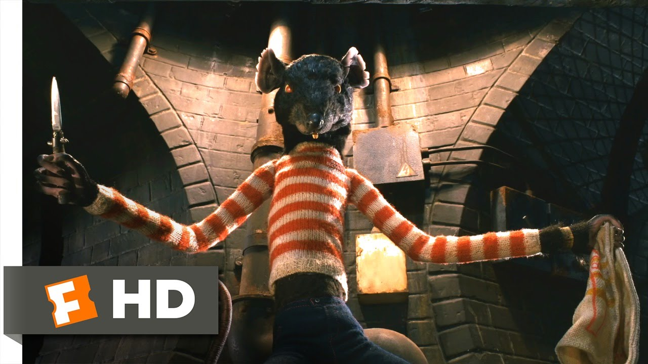 fantastic mr  fox  3  5  movie clip