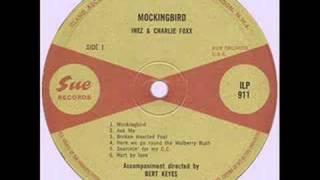 Mockingbird ,  Inez  &  Charlie Foxx .