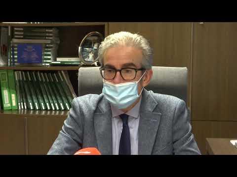 Valoración José Manuel Díaz tras ser elexido presidente da CEG