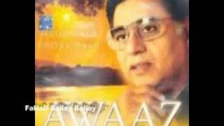 Na Mohabbat Na Dosti Ke Liye Jagjit Singh Album Awaaz