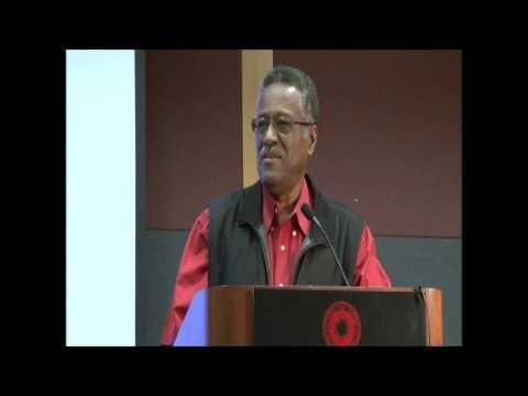 Dennis Serrette Speaking