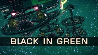 Elite: Strange Worlds - Episode 20 - Black In Green | Elite: Dangerous Fan-Made Series
