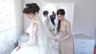 Невеста ПОРАЗИЛА всех своей красотой на турецкой свадьбе! Смотреть до конца!