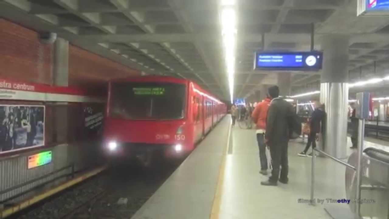 Subway Helsinki