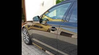 Audi A6 Avant - Pasjonauci Mirror - Paint Correction