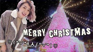 [Vlog] 我們的聖誕節這樣過!feat.小陶德   沛莉 Peri