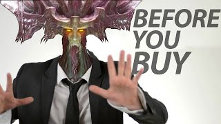 GRIME - Before You Buy (Video Game Video Review)