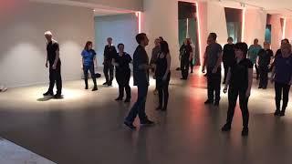 Line dance - Lost choreographed by Daniel Trepat, Raymond Sarlemijn & Darren Bailey