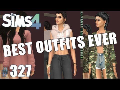 GOALS AF - The Sims 4: Part 398из YouTube · Длительность: 25 мин16 с