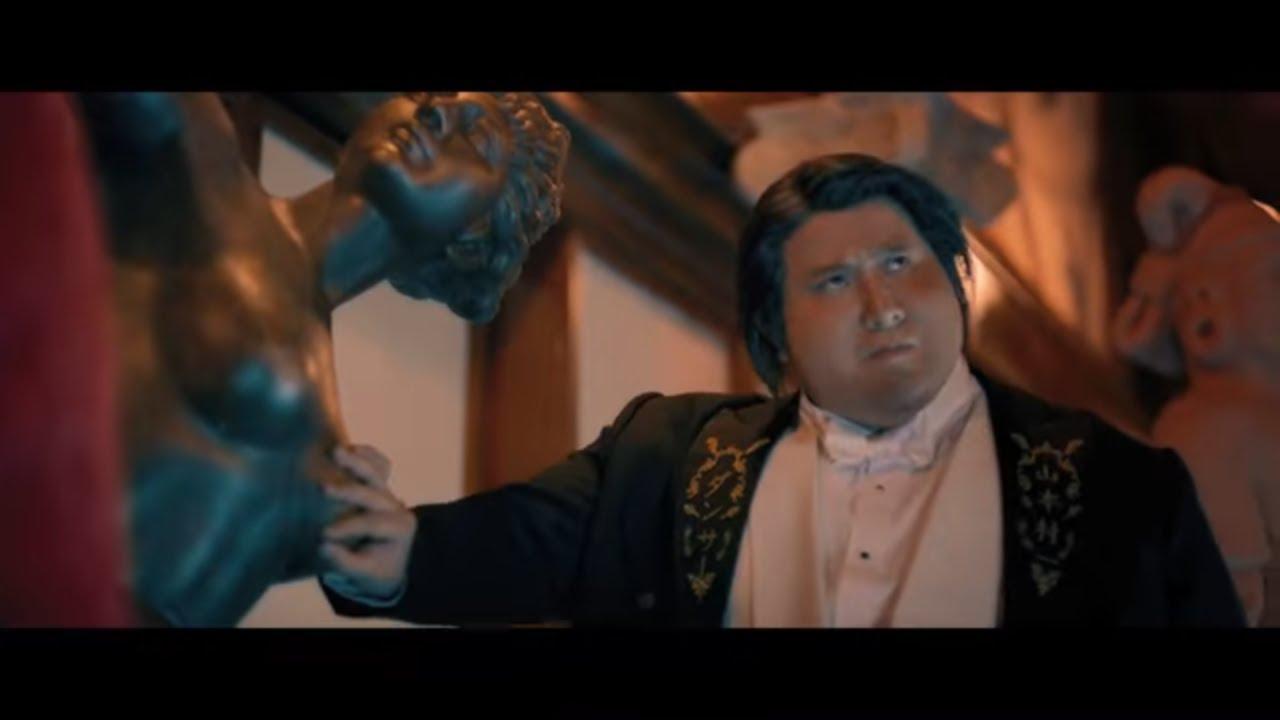 Download 《胖子行动队》预告Fat Buddies Trailer 02:包贝尔 文章 真是好英俊!【捷成华视华语影院】
