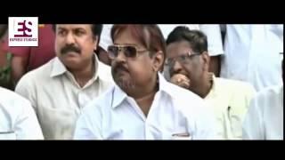 Vijaykanth Blast Speech Against Jaya TV reporter in Delhi Press meet
