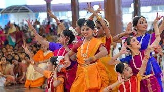 Ashadi Ekadashi Celebrations (Evening Program) at Prasanthi Nilayam - 12 July 2019