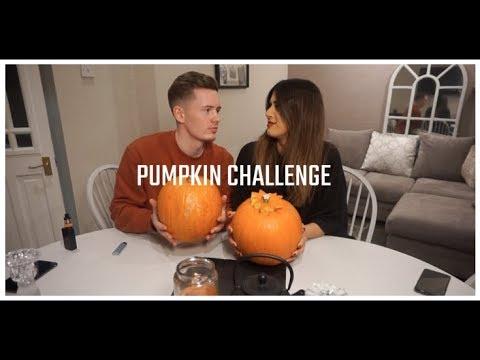 CHALLENGE 1: PUMPKIN   IRSA VS MARCUS