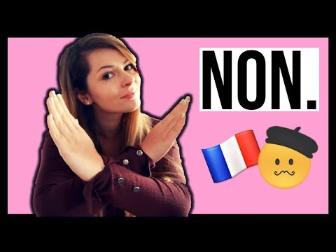What NOT to do in France: Avoid These Faux Pas in France!