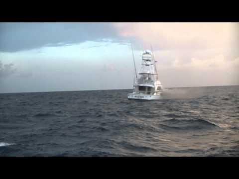 Let It Ride Burning Offshore Port Aransas-2/7