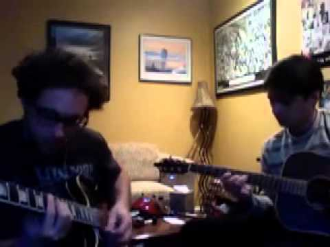 Solar Mike Khalil Lyle Johnson Guitar
