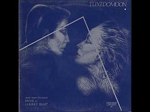 Tuxedomoon 1982 Divine