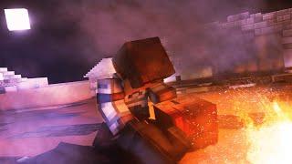 "Minecraft сериал: ""ЯДЕРНЫЙ УДАР"" - 10 серия"