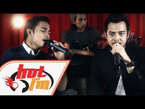 AZHAEL - HUJUNG WAKTU (LIVE) - Akustik Hot - #HotTV