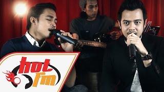 AZHAEL - HUJUNG WAKTU (LIVE) #HotTV