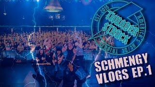 Schmengy Vlogs - Ep. 1 - The Lucas Invasion