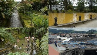 Sao Miguel, Azores - June, 2015