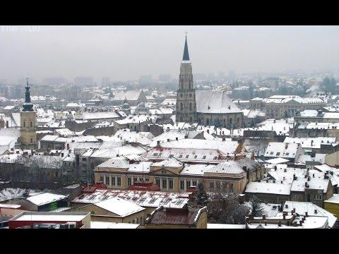 Cluj-Napoca - Cetatuie