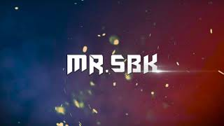 Mr. SBK New intro!