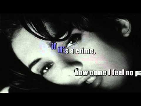 EUROPE - CARRIE karaoke instrumental lyrics