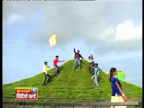 Khatra Khatra Khatra - Mor Gajab Chaal - Dilip Lehariya - Chhattisgarhi Song