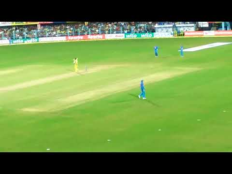 ind vs aus live cricket match from guwahati barsapara stadium 2017
