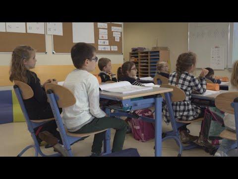 فرانس 24:French education reforms under tight scrutiny