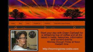 :Gwen: Caldwell's (in)terview with the Russell-Jay: Gould.