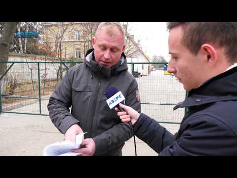 ТРК Аверс: Луцьке ОСББ відгородилися від містян парканом