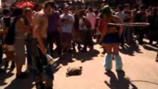How Weird Street Fair - San Francisco