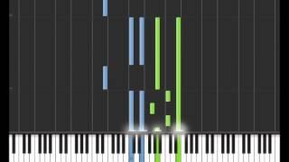 Melodia africana III - Ludovico Einaudi [MIDI]