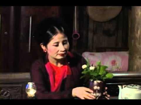 Ngồi Tựa Song Đào - NSUT Lương Duyên - Hát chèo.flv