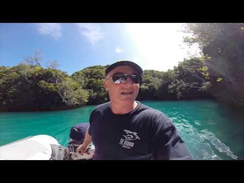 SAILING VANUA BALAVU, Ship Sound, Lau Group, Fiji