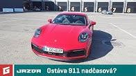 PORSCHE 911 Carrera S/4S (992) - prvá jazda - GARÁŽ.TV - Rasťo Chvála
