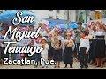 Video de San Miguel Tenango