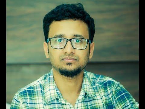 Sagnik Datta, 2018 Commonwealth Short Story Prize Winner, Asia Region