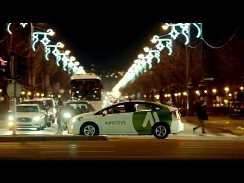 AImotive Uses NVIDIA GPUs for Self-Driving Tech
