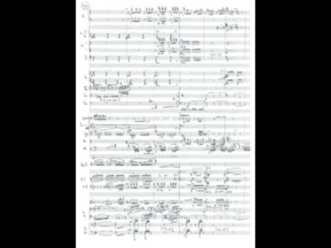 David Robert Coleman: 'Ibergang' Rhapsody for Clarinet and Orchestra