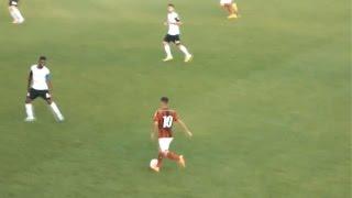 Hachim Mastour vs Cesena (01/11/2014) HD 720p by JM