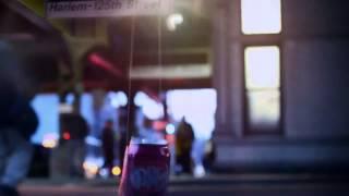 Dr Pepper Does The Harlem Shake In Harlem
