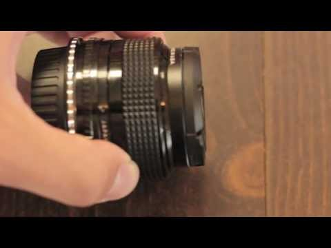 How to Install a UV Filter