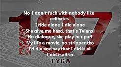 Tyga - Love T-Raww [LYRICS] (187)