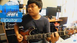 เจ็บที่ต้องรู้ - The Mousses (Guitar Cover)
