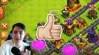 2016 UPDATE HOW TO GET UNLIMITED NEW OBSTACLES!!! Clash of Clans
